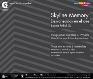 SKYLINE MEMORY