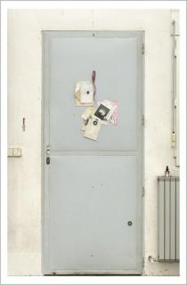 Cosas en una habitación: una etnografía de lo insignificante