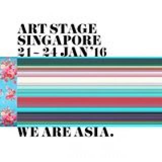 Art Stage Singapore 2016