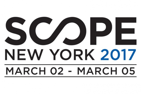 Logotipo. Cortesía de Scope New York