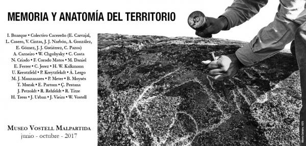 MEMORIA Y ANATOMÍA DEL TERRITORIO
