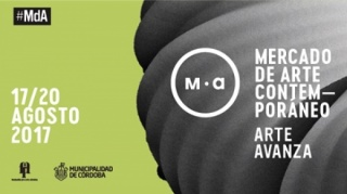 Mercado de Arte Contemporáneo - Arte Avanza 2017