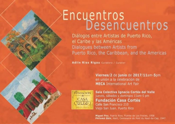Cortesía de la Fundación Casa Cortés