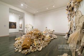 ENTREDICHOS: NUEVAS ADQUISICIONES DE LA COLECCIÓN PERMANENTE DEL MUSEO DE ARTE CONTEMPORÁNEO DE PUERTO RICO. Imagen cortesía Museo de Arte Contemporáneo de Puerto Rico