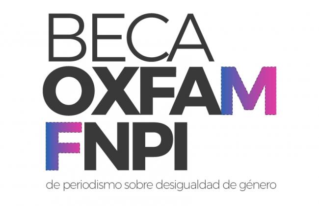 Cortesía de la FNPI- Fundación Gabriel García Márquez para el Nuevo Periodismo Iberoamericano y Oxfam