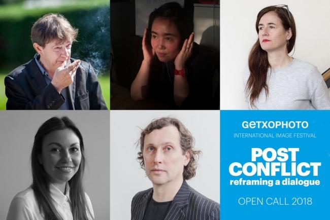 Open Call Getxophoto International Image Festival