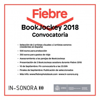 Fiebre BookJockey 2018