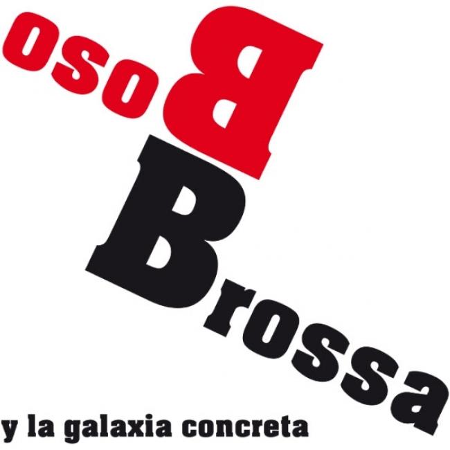 Boso, Brossa y la galaxia concreta