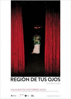 REGIÓN DE TUS OJOS