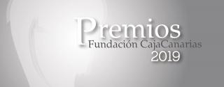 Premios Fundación CajaCanarias 2019