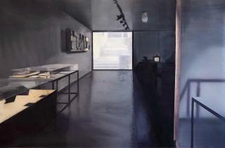 Joaquín Millán — Cortesía de la galería Juan Manuel Lumbreras