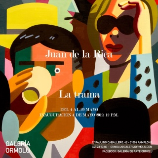 Juan de la Rica. La trama