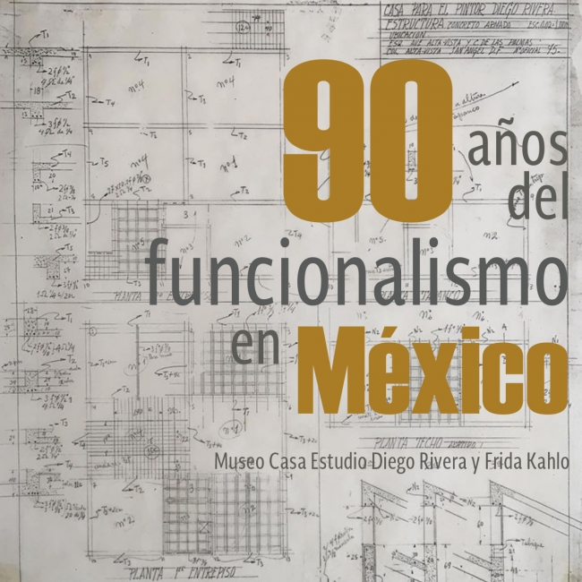 90 años del funcionalismo en México