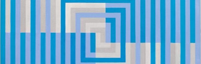Cien es un color. Artesanías, artes y matemáticas a 100 años de la Bauhaus
