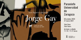 Jorge Gay