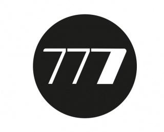 logo del proyecto 77 Magazine