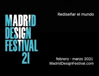 Madrid Design Festival 2021