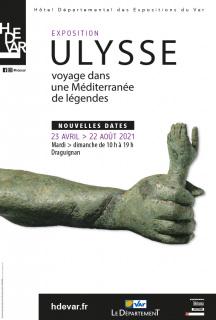 Ulysse, voyage dans une Méditerranée de légende