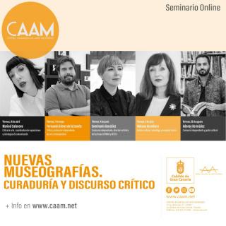 Nuevas museografías. Curaduría y discurso crítico