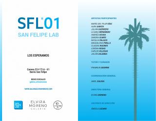 San Felipe Lab 01