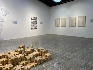 Inauguración de la exposición 3