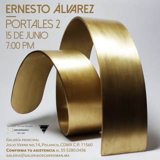 Ernesto Álvarez. Portales 2