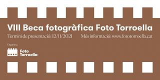 VIII Beca Fotogràfica Amics de la Fotografia de Torroella de Montgrí