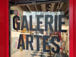 Artes Galerie