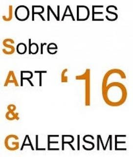 IV Jornadas Sobre Arte y Galerismo