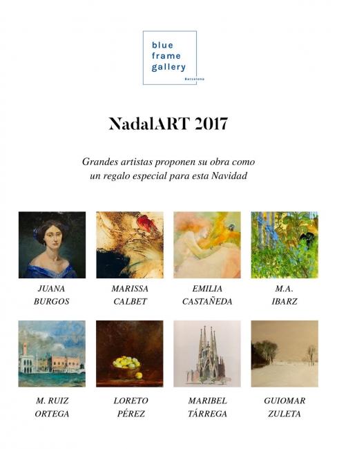 NadalART 2017