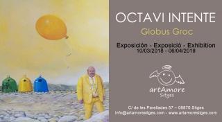 Octavi Intente - Globus Groc