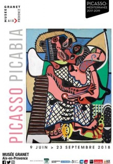 PICASSO PICABIA - PAINTING DEFIED