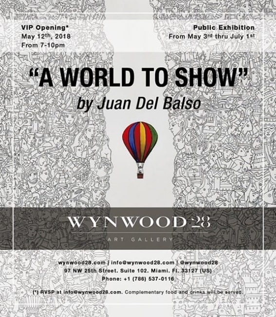A World to Show