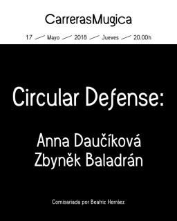 Circular Defense