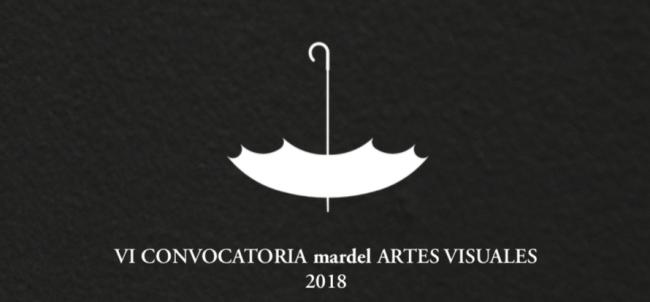 mardel ARTES VISUALES 2018