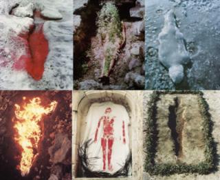Estéticas Contemporáneas II. Imagen cortesía CIA