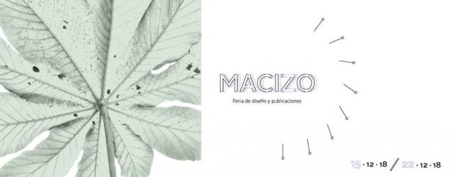 Macizo: Feria de diseño y publicaciones