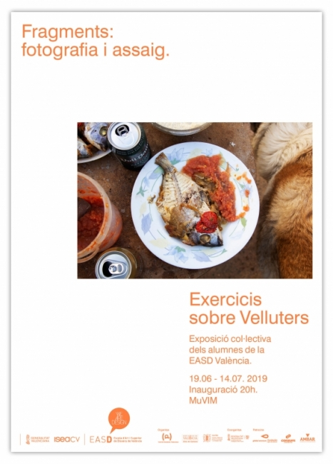 Exercicis sobre Velluters