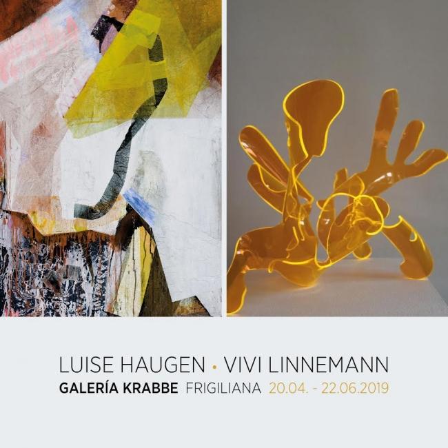 Luise Haugen & Vivi Linnemann