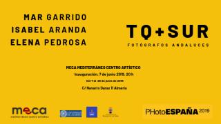 TQ+SUR I. PHotoESPAÑA 2019