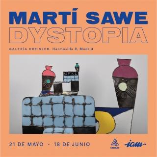 Sawe: Dystopia