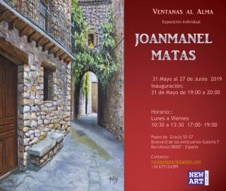 Joanmanel Matas
