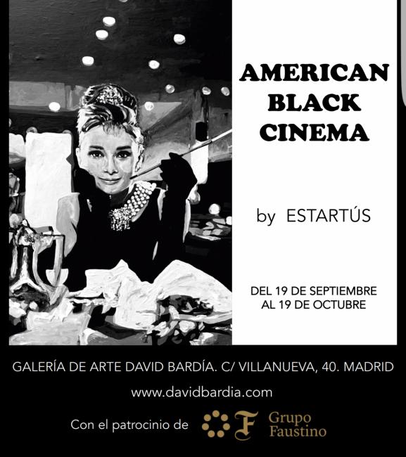 AMERICAN BLACK CINEMA