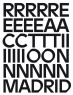 Logo Reaction Madrid