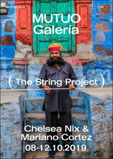 The String Project