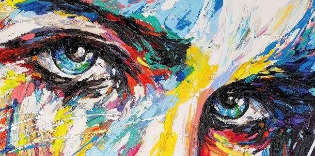 José Luis G. Fincias — Cortesía de MONTSEQUI Galería de Arte