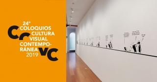 Cómic y museos | 24º Coloquios de Cultura Visual Fundación Mainel