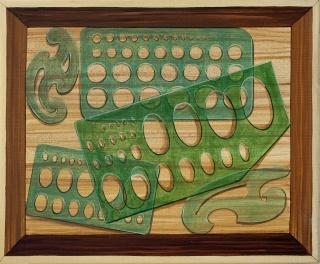 Gloria Martín Montaño — Cortesía de Birimbao arte contemporáneo