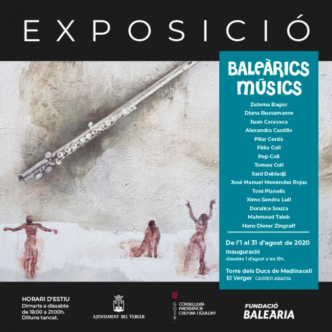 Baleàrics Músics