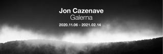 Galerna. Jon Cazenave. Artegunea